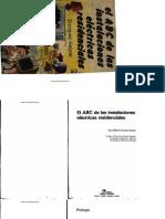 El ABC de Las Instalaciones Electricas Residenciales - Enriquez Harper