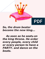 The Drum Beater (Part 3) Volume 80 Dated 09-07-2013