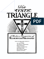 AMORC The Mystic Triangle April 1927.pdf