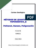 MetLevTopog 2012 B