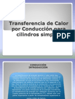 Transferencia-De-calor Pared Cilindrica Simple