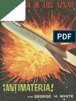 (Aznar 42) Antimateria - Pascual Enguidanos Usach.epub