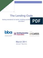 Lendingcode Uk