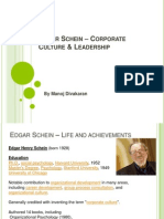 Edgar Schein Upload