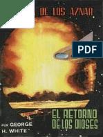 (Aznar 48) El Retorno De Los Dioses - Pascual Enguidanos Usach.epub