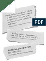 Target Torn Paper Ad (00274836)