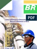 Avaliação do desempenho do refino