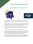 Concentrador gravimétrico Falcón