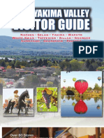 2013 Yakima Valley Visitor Guide