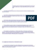 EL DERECHO EDUCATIVO EN LAS NORMAS DE CONVIVENCIA ESCOLAR