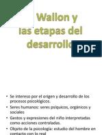 Wallon - Gesell
