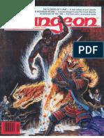 Dungeon Magazine #008