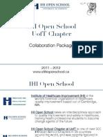 2012-4-7 U of T Collaboration Presentation