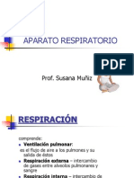 Aparato Respiratorio Susana