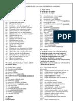 Exercícios de Revisão - Análise de Períod o Simples I