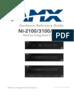 NI X100.HardwareReferenceGuide