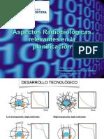 0104 Nociones Radiobiologicas en Planificacion RT Amadeo Wals