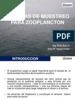 Tecnicas de Muestreo de Zooplancton