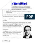 Causes of World War One Details.pdf