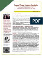 JPM June 2013 Newsletter