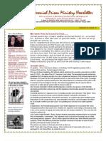 JPM April 2013 Newsletter