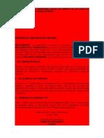 Recurso Ordinario Estagio Supervisionado[1]