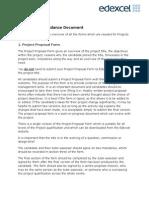 epq - admin guidance document