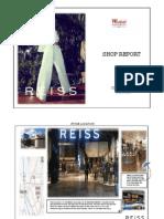 Shop Report - Reiss 1