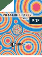 PhaseMistress Manual