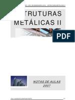 Estruturas Metalicas II