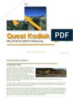 Quest Kodiak Manual