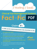 Cloud Clinical Trial Management Systems