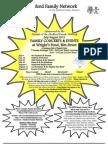 Medford Family Network Summer 2013 Newsletter