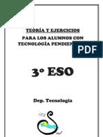 TEORIA PENDIENTES 3º ESO 1ª parte