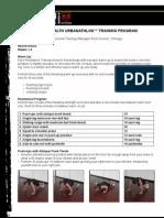 Urbanathlon Training