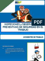 Inspecciones y Observaciones de Seguridad (1)