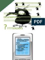 Microsoft PowerPoint - Apresentação1