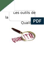 Obiblio Fr 4911 Les Outils de La Qualite