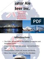 Australia for Event Planners