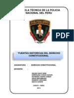 ESCUELA TÉCNICA DE LA POLICIA  NACIONAL DEL PERU