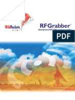 RFGrabber Probe Manual