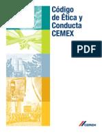 Código de Ética CEMEX