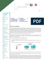 Termodinâmica, Princípios, Lei, Primeira, Segunda, Terceira, Estudo Termodinâmica - - Página 3
