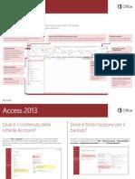 Guid Access