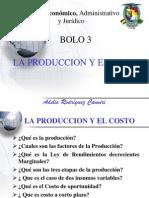 Presentacion DIAPOSITIVA BOLO 3 Rolando