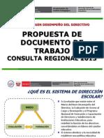 marco del buen desempeño directivo consulta regional.pptx