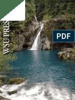 Washington State University Press Spring 2009 Catalog