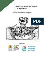 Tu Negocio Cooperativa Manual Spanish Cooperative FINAL