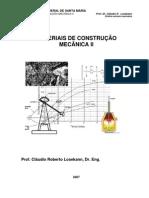 Materiais de Construção Mecânica II (UFSM)