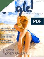 Single! Young Christian Woman Jul/Aug 2013